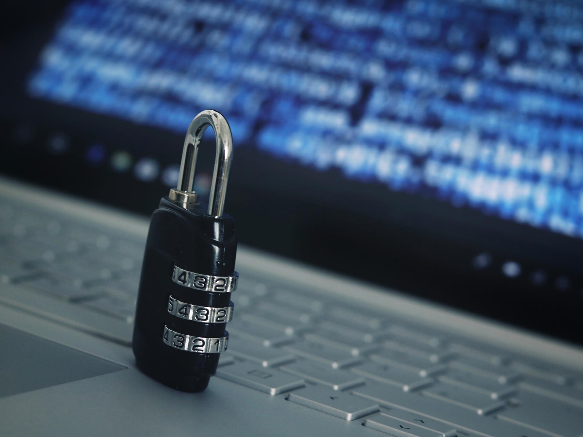 ERP security